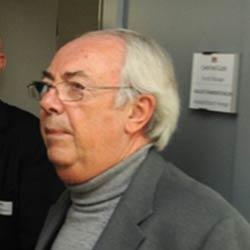Michel Goldberg